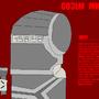 GO3LM MK1 by MINDSTORM90000