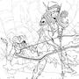 Drow Ranger vs Riki - Dota 2