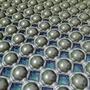 Spheres by BenjaminTibbetts