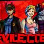 The Devilettes by Bassomen