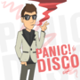 Brendon - Panic! At The Disco by MangoSwahHD