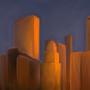 Cityscape001 by BillPremo