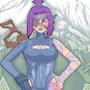 Elika headhunter by HOLIMOUNT2