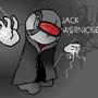Jack Wernickle by Kenamy
