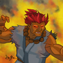 Akuma by animationsteve