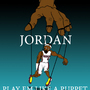 Jordans plays Lebron by TafariMosi