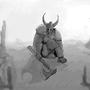 Random Viking by AXISunSoar