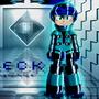 Beck - Mighty No. 9 by Ekkusu-sama