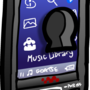 MP3 Lock by AwesomeSauceUK