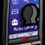MP3 Lock