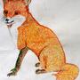 Fox by WolfBoy300