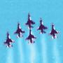 Thunderbirds by Veridos