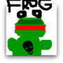 Froggy by Ipoonyomother