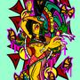 Xochiquetzal by Quetzalcoatl-88
