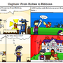 Capture From Riches to Ribbons by Flashcard-Man