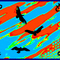 Pyscadellic Birds