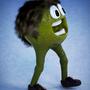 Geoffrey The Germ