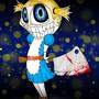 Alice by gravityglitch