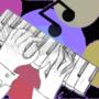 ellagant piano by DSpiritwolf