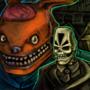 Grim Fandango by JamSession