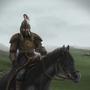 Genghis Khan by Surfsideaaron