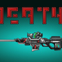 Death Sniper Rifle