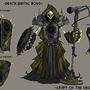 COTND: Death Metal Boss