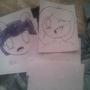 Doodles by UnHappyCrayon