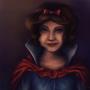 Snow White by xaolan