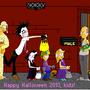 Halloween 2013 by twobyfour