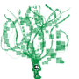 Green Aura by Phoenix2001