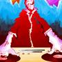 DJ by theredcastlecrasher
