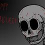 Happy Halloween by MrNintendoN00b