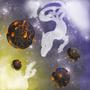 Space Fantasy by Sam-DeanWinchester