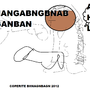 BHANGBANGNGNAN IS BLACK by BHANGBANGISBACK