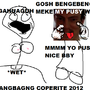 BHENGEBNEGN GETS PUSY by BHANGBANGISBACK