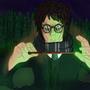 Possessed Harry by Mevmillion