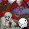 SCF Halloween illustration2013