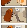 Pet Tricks by WaldFlieger