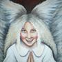sweet angel by eirbag