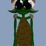 Mushroom Goblin by Vilaru