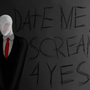 Slenderman Horrific lovelies by keiiith