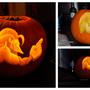 Killgar pumpkin 2013