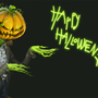 Happy Halloween by SmokeryDots