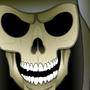 Grim Reaper by Oh-Sama