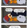 The Halloween Spirit by WaldFlieger