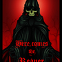 Here Comes the Reaper by Kkylimos