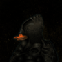 Giger's duck by Aetolon