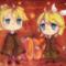 Rin & Len - Happy Halloween!