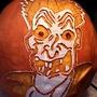 Mak's Pumpkin